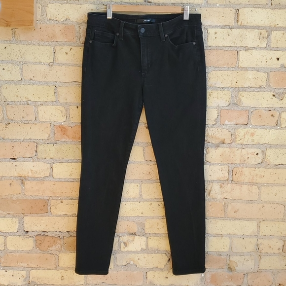 Joe's Jeans Denim - Joe's Jean Black Skinny Jeans